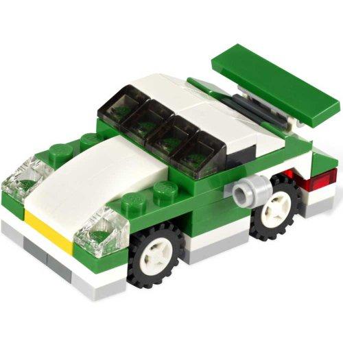 Lego Creator Mini Sports 6910