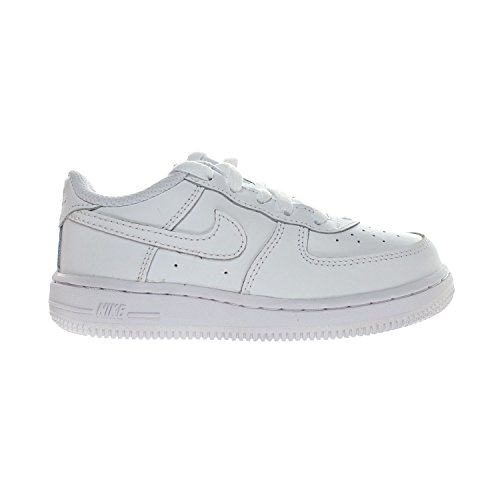 white air force ones low top - 5