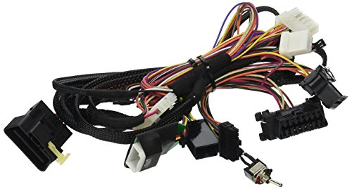 Directed Electronics THCHC3 3rd Generation Chrysler T-Harness for DBALL Pro2 (Remote Dball Start)
