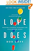 #7: Love Does: Discover a Secretly Incredible Life in an Ordinary World