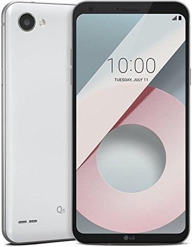LG Q6 Mystic M700N - Full HD 5,5