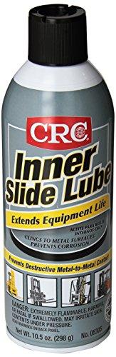 CRC 05305 Inner Slide Lube, 10.5 Ounce, Black (10.5 Ounce Liquid)