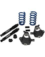 Ground Force 9856 Complete Drop Kit
