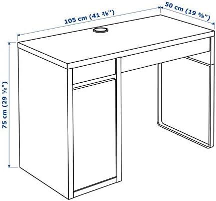 IKEA Desk Best for Budget