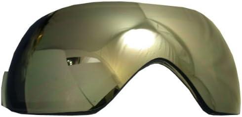 VForce Morph Shield Profiler Thermal Dual Pane Goggle Paintball Lens