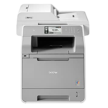 PRINTER,MFCL9550CDW,CL,WH