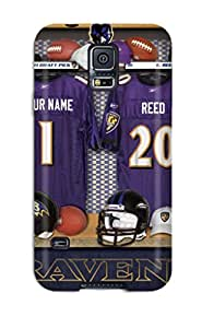marlon pulido's Shop baltimoreavens NFL Sports & Colleges newest Samsung Galaxy S5 cases 1165211K384466497