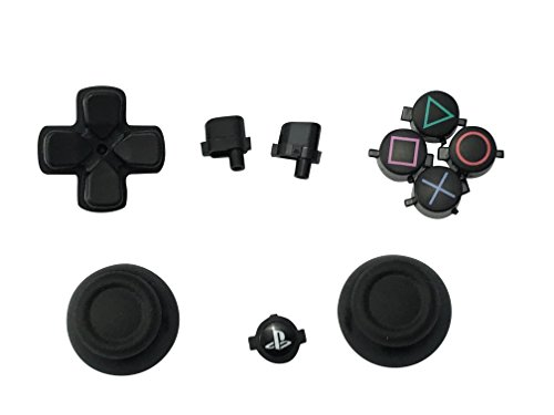 oem-original-sony-ps4-controller-button-kit-repair-mod-thumbsticks-dpad-start-share-ps-button-square