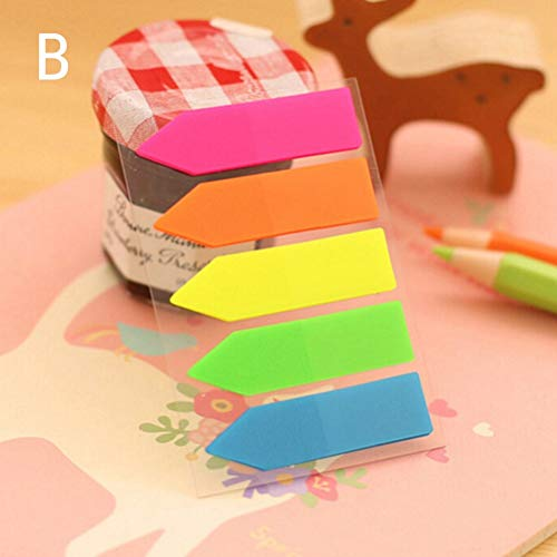 Party Diy Decorations - 5 Pcs Colored Memo Pad Lovely Sticky Paper Note Diy Decorations Festivals - Decorations Party Party Decorations Pink Memo Sheet Note Design Stationery Sakura Colo