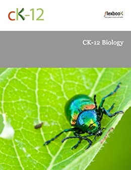 CK 12 Biology Foundation ebook product image