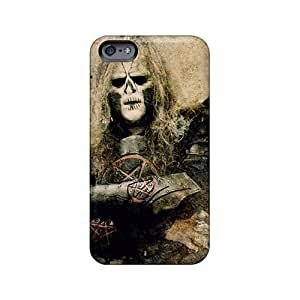 Protector Hard Phone Cases For Iphone 6plus With Custom HD Foo Fighters Skin CharlesPoirier