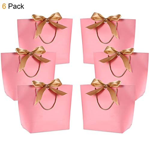 Gift Bags with Handles - WantGor 14.17x10.24x4.33