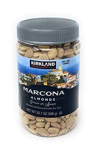 Kirkland Signature Marcona Almonds
