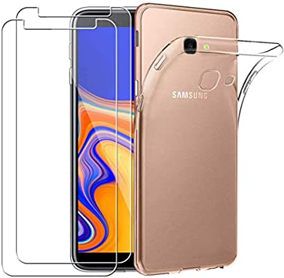 AURSTORE Coque Samsung Galaxy J4 Plus (2018)