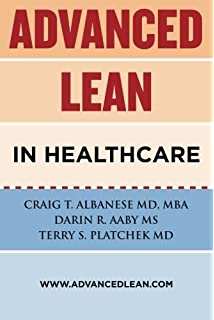 Amazon lean healthcare deployment and sustainability advanced lean in healthcare fandeluxe Gallery
