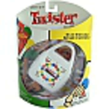 Twister Brand Game - mini Carabineer Case Pack 12 (Twister Mobile Cellular Phone)