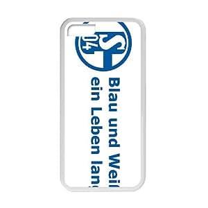 TYHde Bundesliga Pattern Hight Quality Protective Case for Iphone 5/5s ending Kimberly Kurzendoerfer