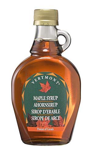 - Vertmont Maple Syrup 187 ml