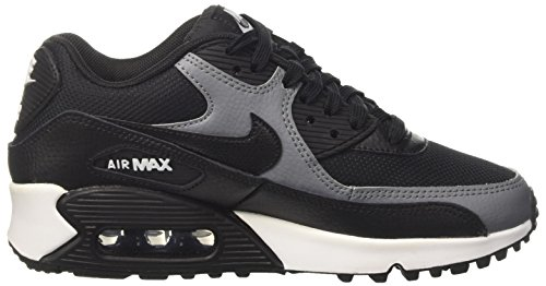 White Negro Black Black Grey 325213 Cool Zapatillas Black Mujer Nike nqwzxCO1I