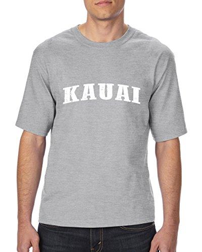 Ugo Kauai Hawaii Travel Guide What to do in Hawaii? Beaches Near Me Hawaiian Time Ultra Cotton Unisex T-Shirt Tall - Outlet Vegas Near