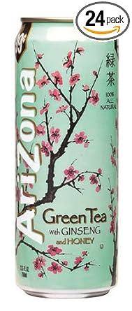 Arizona Green Label