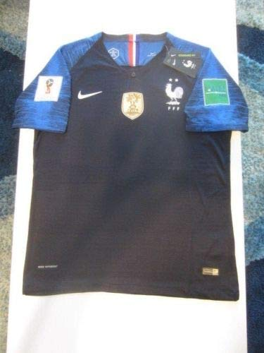 634c34425d4 Image Unavailable. Image not available for. Color: VAPORKNIT France FFF  National Team 2 Star 2018 FIFA World Cup ...