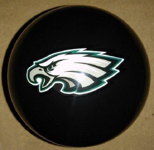 (NFL Philadelphia Eagles Billiard Pool Cue Ball 8)