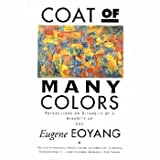 img - for Coat of Many Colors book / textbook / text book