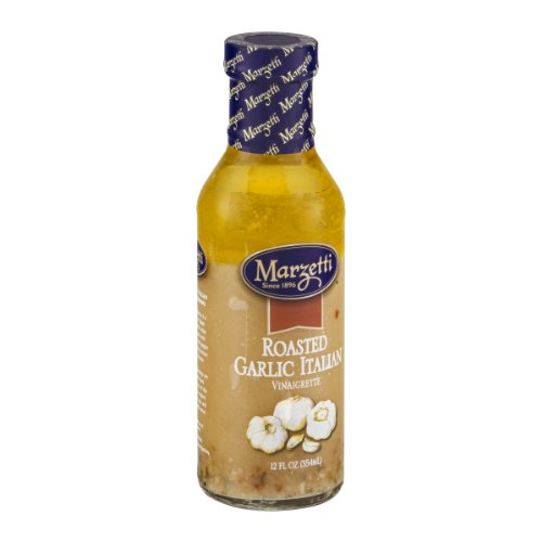 Marzetti Vinaigrette Roasted Garlic Italian ()