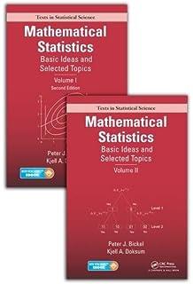 Amazon mathematical statistics basic ideas and selected topics mathematical statistics basic ideas and selected topics volumes i ii package chapman fandeluxe Choice Image