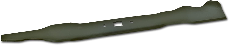 Arnold 1111-M6-0073 MTD 742-04100 1111-M6-0073-Cuchilla para mantillo (52,5 cm), 52.5cm