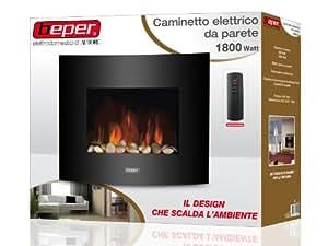 Beper RI.501 - Chimenea eléctrica