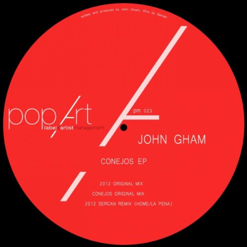 conejos sercan remix john gham from the album conejos ep january 6