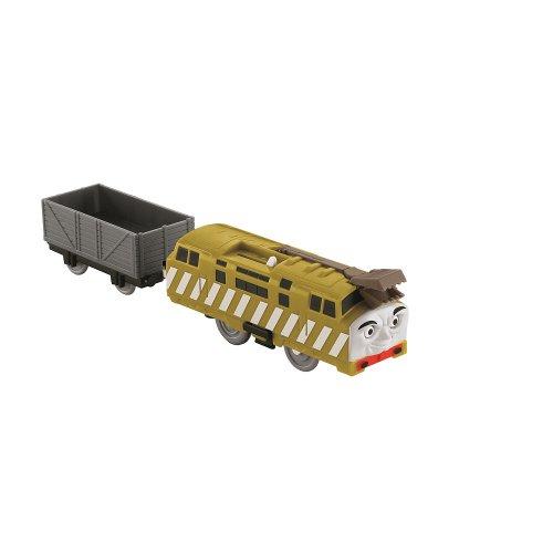 Thomas Train TrackMaster Diesel 10