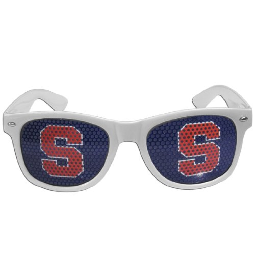 NCAA Syracuse Orange Game Day Shades, - Sunglasses Syracuse