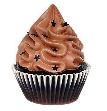 Cupcake Giant Chocolate Prop Bakery Restaurant Display by Lmtreasures (Image #5)