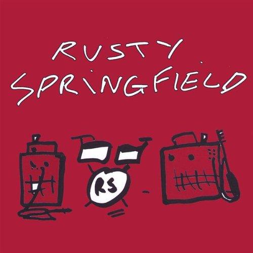 Huggy Bear by Rusty Springfield on Amazon Music - Amazon.com