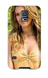 New Arrival Case Specially Design For Galaxy S5 (jessica Alba)