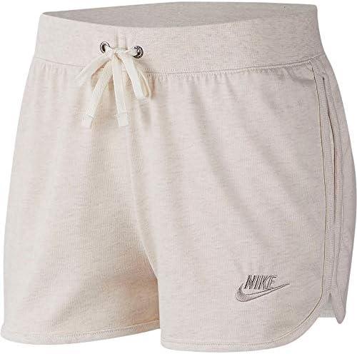 Nike Jersey Womens Shorts