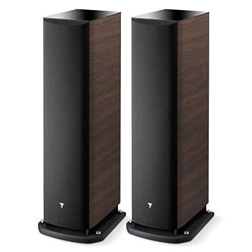 Focal Aria 948 3-Way Bass-Reflex Floorstanding Speakers