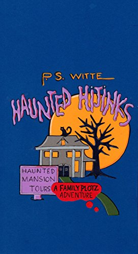 Haunted Hijinks by P.S. Witte ebook deal