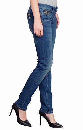 slim Alexa Denim stretch Porter Freeman Jeans T Eris Eris xqTwIctgz