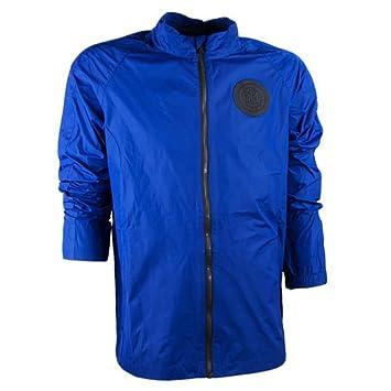 b1c2e167e8ab0 Nike FC N98 Windbreaker-Coupe-Vent pour Homme S Azul (Deep Royal Blue