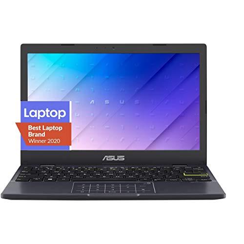 "ASUS Laptop L210 Ultra Thin Laptop, 11.6"" HD Display, Intel Celeron N4020 Processor, 4GB RAM, 64GB Storage, NumberPad…"
