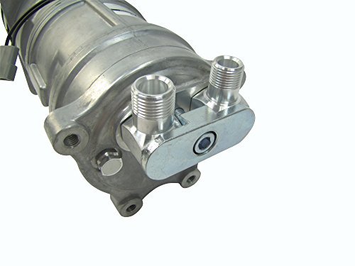 Best Air Conditioning Discharge Fittings