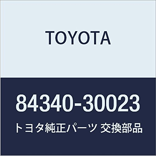 Toyota 84340-30023 Stop Lamp Switch Assembly