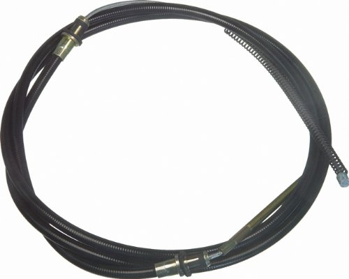 Wagner BC124666 Premium Brake Cable, Rear Right