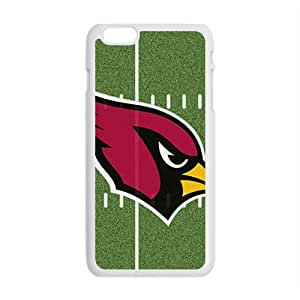 SVF Arizona Cardinals wallpaper Hot sale Phone Case for iPhone 6 Plus