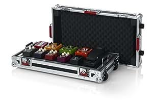 Gator G-TOUR PEDALBOARD-LGW Tour Series Pedal Board, Large