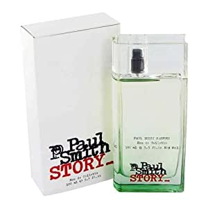 Paul Smith Story By Paul Smith For Men, Eau De Toilette Spray, 1.7-Ounce Bottle